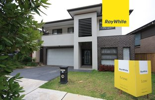 Picture of 68 Faulkner Way, Edmondson Park NSW 2174