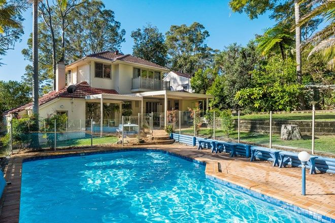 Picture of 27 Elouera Road, AVALON BEACH NSW 2107