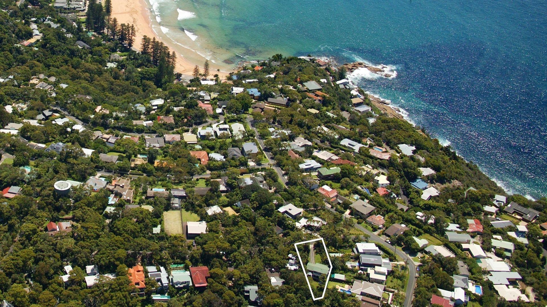 1 Cynthea Road, Palm Beach NSW 2108, Image 1