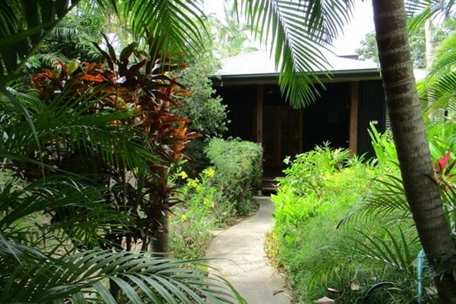 Picture of 1/22 MANGO PARKWAY, NELLY BAY QLD 4819