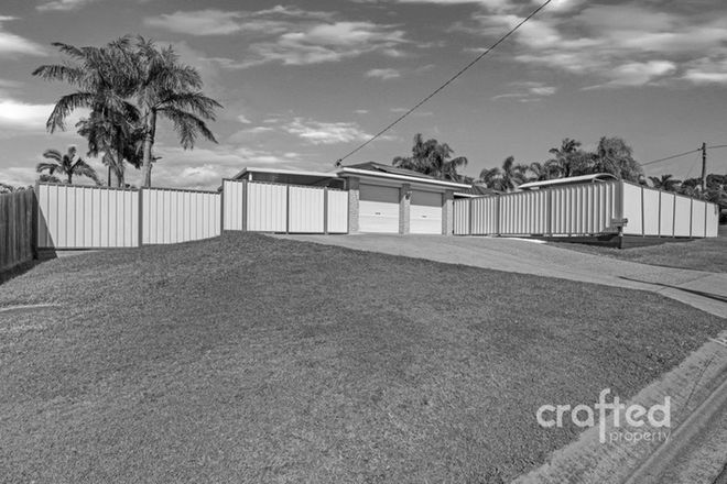 Picture of 4 Renee Street, REGENTS PARK QLD 4118