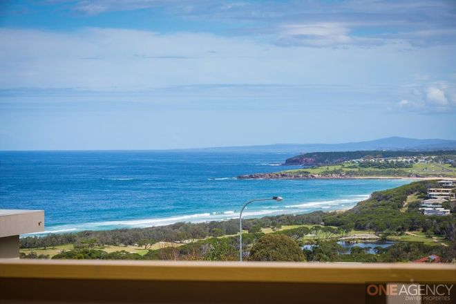 Picture of 9 Forest Court, TURA BEACH NSW 2548