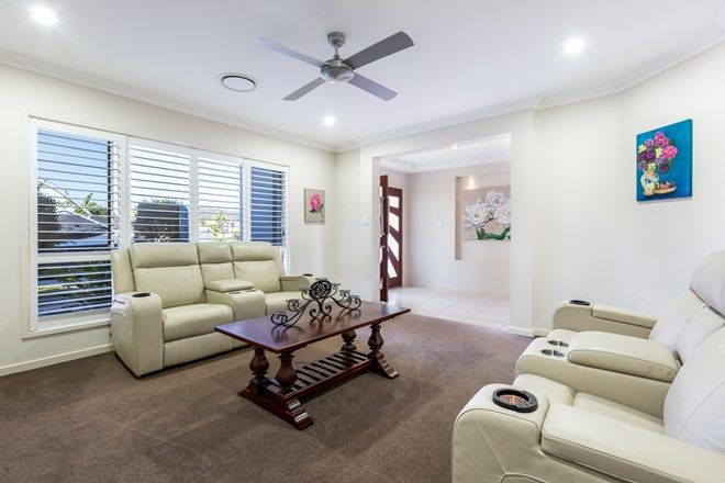 Picture of 13 Temple Island Circuit, OXENFORD QLD 4210