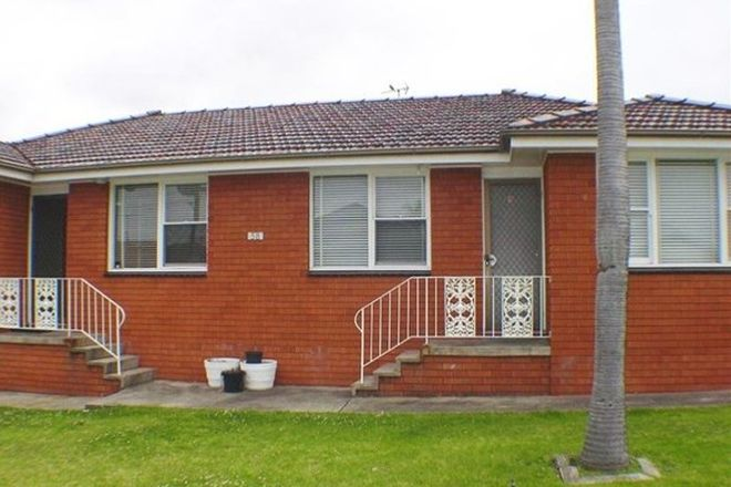 Picture of 1/58 Carroll Road, CORRIMAL NSW 2518