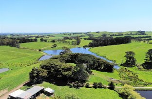 Picture of 740 FISH CREEK-FOSTER ROAD, Fish Creek VIC 3959