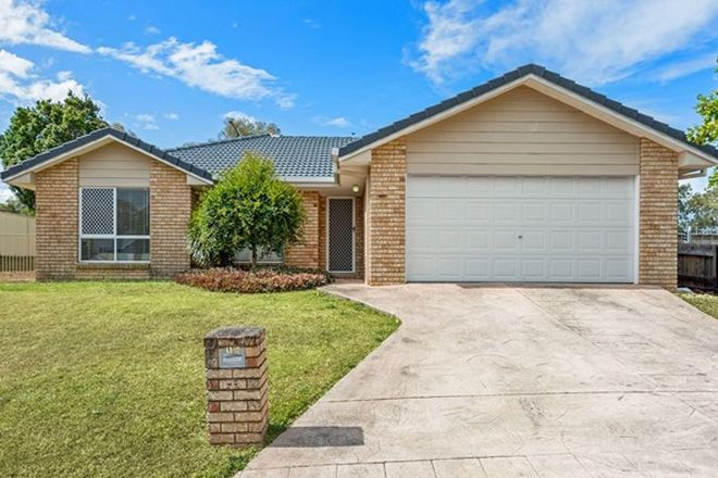 Picture of 18 Ashwood Circuit, BIRKDALE QLD 4159