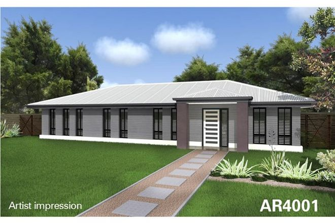 Picture of Lot 1 Katherine Street, DALBY QLD 4405