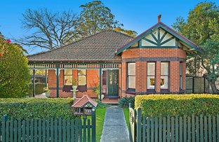 Picture of 19 Clanalpine Street, Eastwood NSW 2122