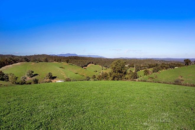 Picture of 230 Ridge Road, CHRISTMAS HILLS VIC 3775