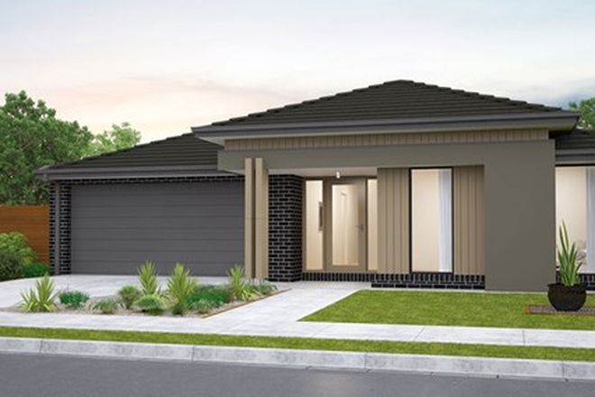 Picture of 191 Moncrieff Crescent, WANDANA HEIGHTS VIC 3216