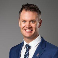 Mark Earle, Sales representative
