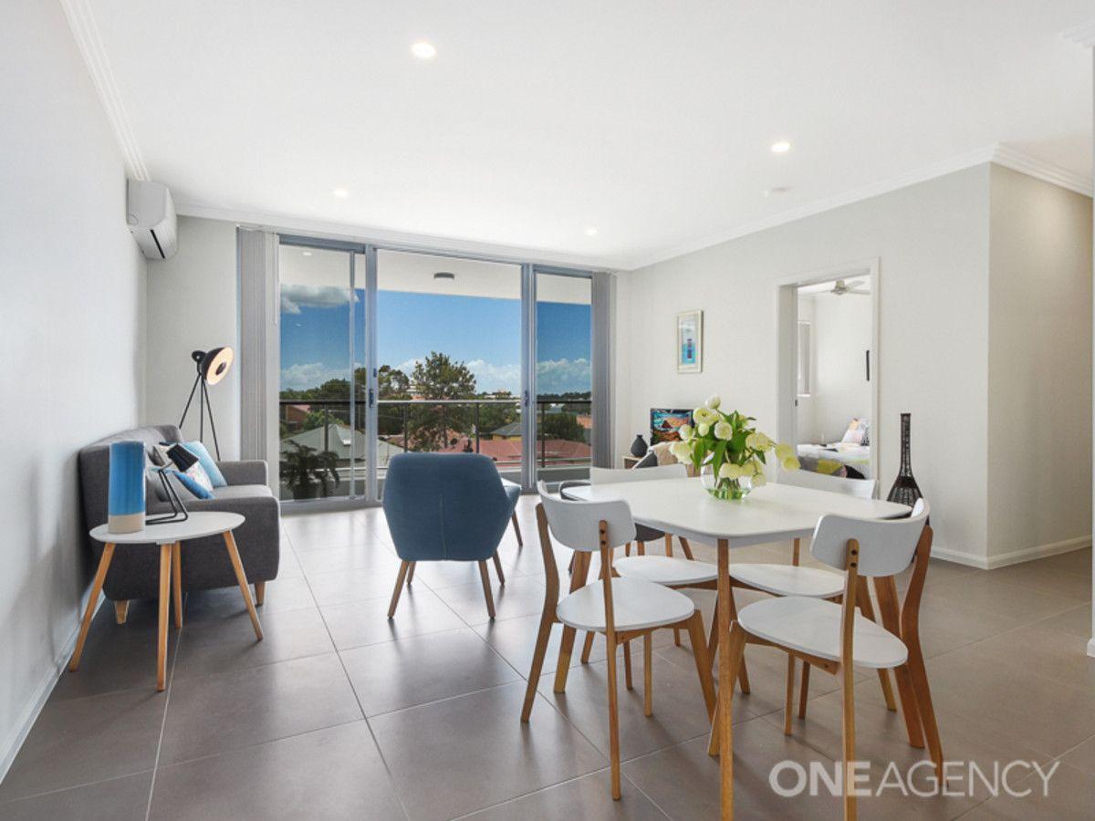 27/56 Latham Street, Chermside QLD 4032, Image 1