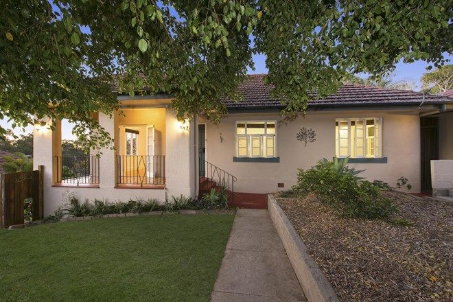 Picture of 524 Cavendish Road, COORPAROO QLD 4151