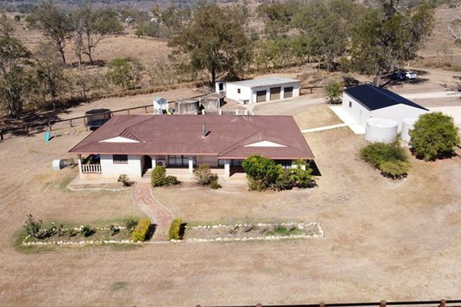 Picture of 1 Weier Road, PLAINLAND QLD 4341