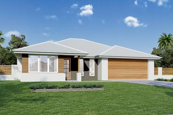 Picture of Lot **287 Shale Cct, Cosgrove Estate, COSGROVE QLD 4818