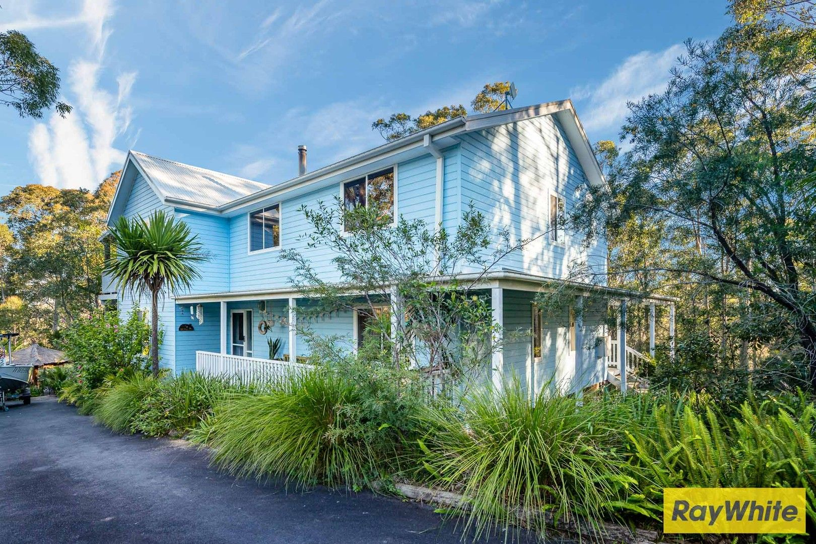 16 Burri Palm Way, Surfside NSW 2536, Image 0