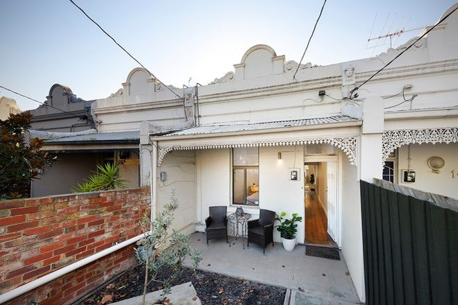 Picture of 174 Keele Street, COLLINGWOOD VIC 3066