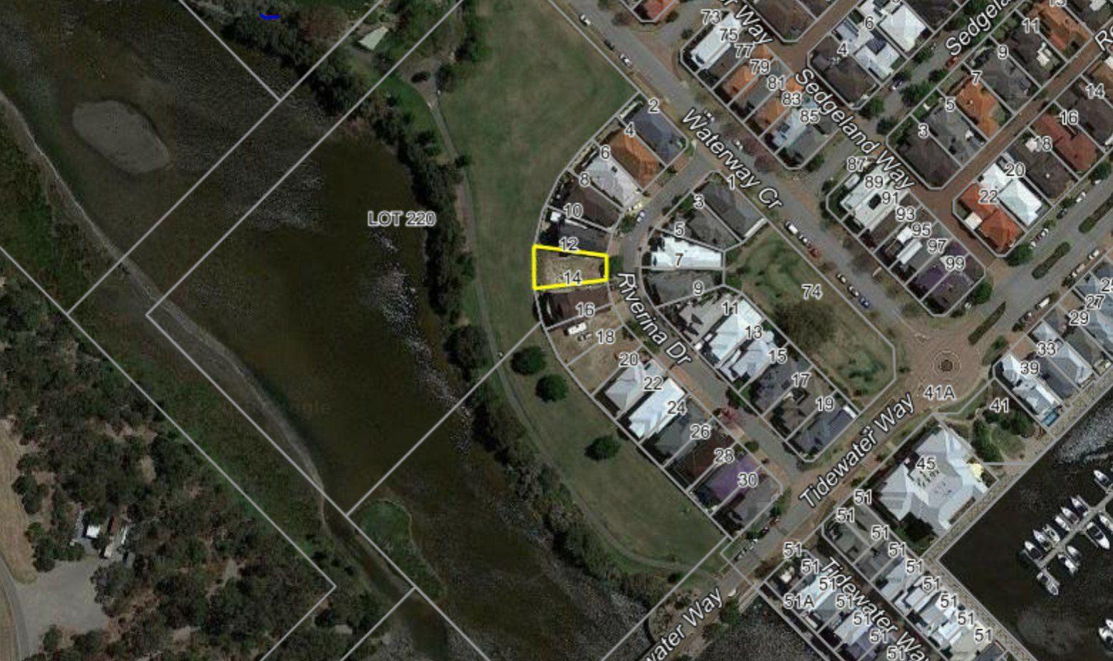 12 Riverina Drive, Ascot WA 6104, Image 1