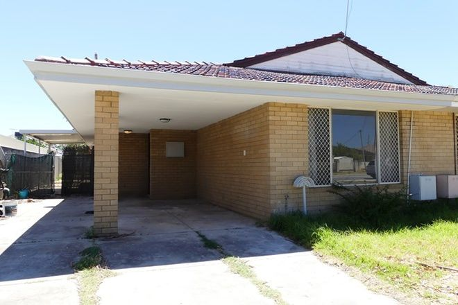 Picture of 40A Grey Street, CANNINGTON WA 6107