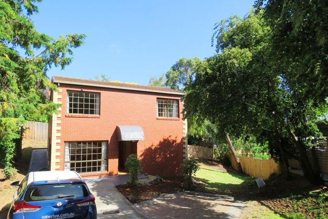 Picture of 2/9A Coolabah Road, SANDY BAY TAS 7005