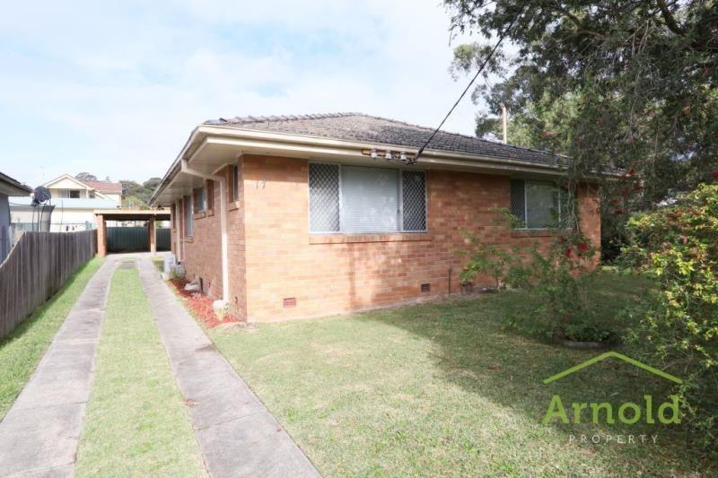 2/17 Bellett Street, Kotara NSW 2289, Image 0