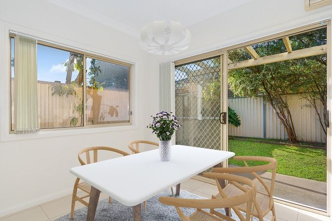 Picture of 6/36-40 Jersey Road, SOUTH WENTWORTHVILLE NSW 2145