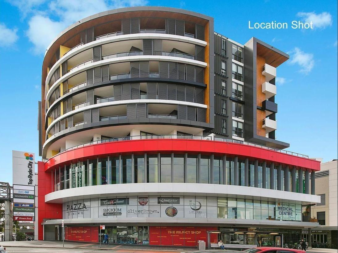 4 Devlin Street, Ryde NSW 2112, Image 0