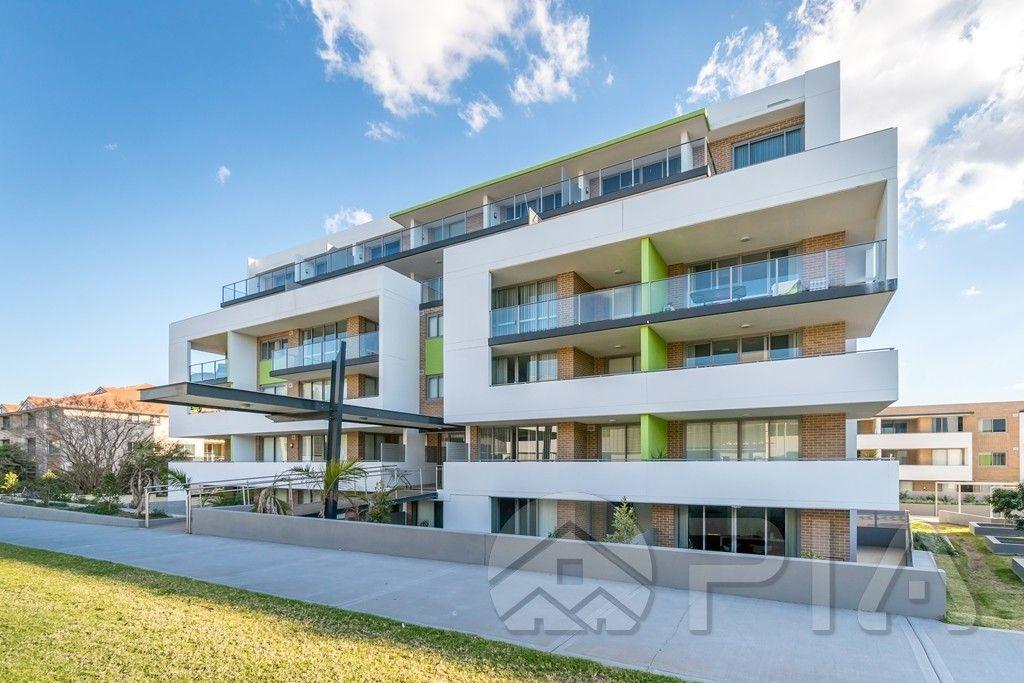 124/1 Meryll Avenue, Baulkham Hills NSW 2153, Image 0
