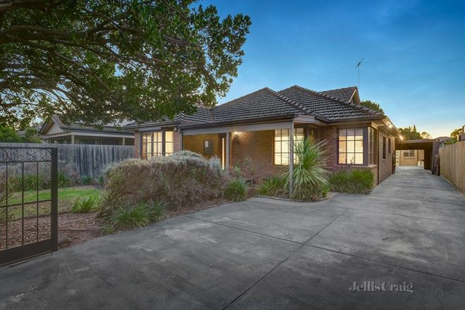 Picture of 33 Thompson Street, ORMOND VIC 3204