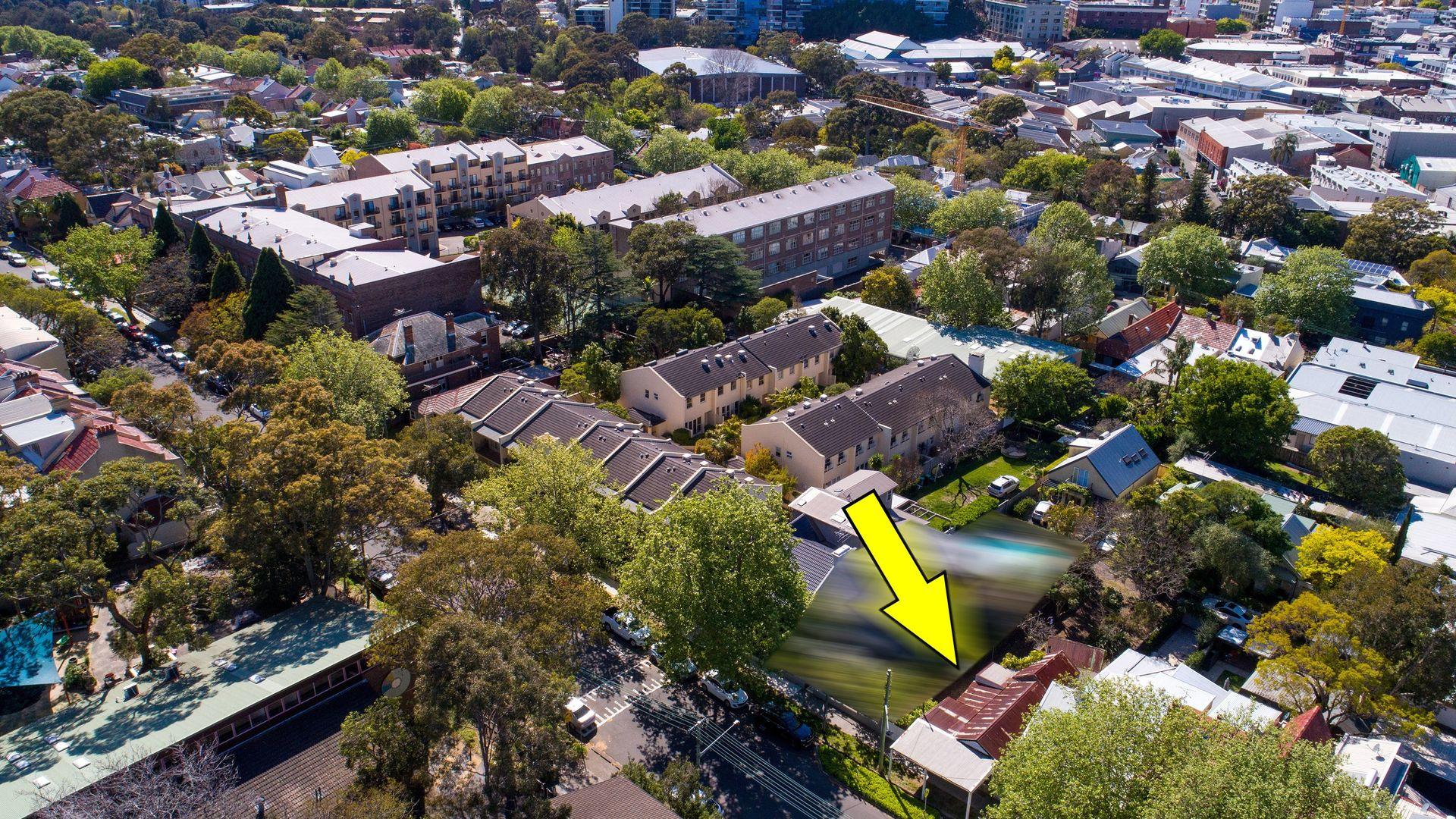 25-27 Trafalgar Street, Annandale NSW 2038, Image 2