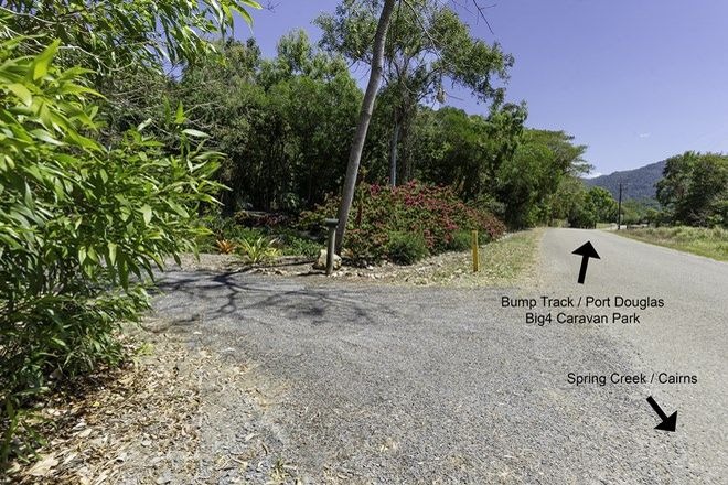 Picture of 316 Mowbray River Road, MOWBRAY QLD 4877