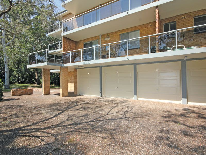 6/11 Catalina Close, Nelson Bay NSW 2315, Image 0