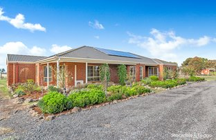 Picture of 38 Robertson Road, Lethbridge VIC 3332