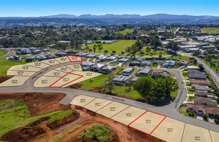 Picture of Lot 4 John O'Neill Circuit, Goonellabah NSW 2480