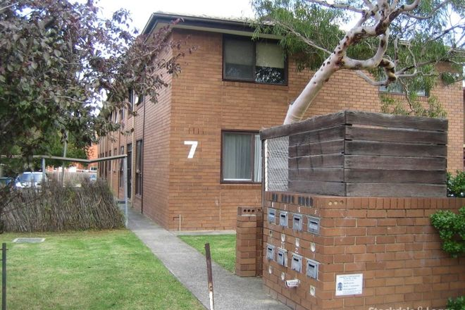 Picture of 8/7 Hemmings Street, DANDENONG VIC 3175
