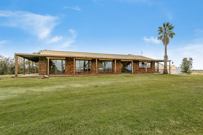 Picture of 591 Kingsthorpe Haden Road, CUTELLA QLD 4352