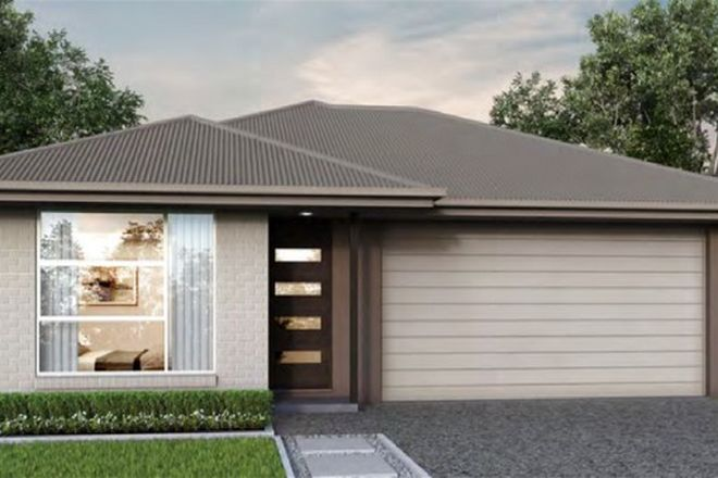 Picture of Lot 79 Castle Way, FLINDERS VIEW QLD 4305
