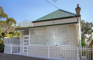 Picture of 11 York Street, Glebe NSW 2037