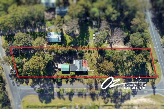 Picture of 51 McArthur Drive, FALLS CREEK NSW 2540