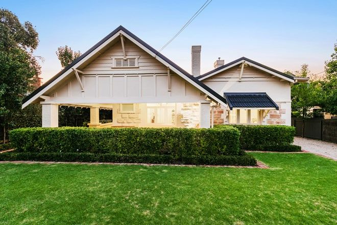 Picture of 46 Denning Street, HAWTHORN SA 5062