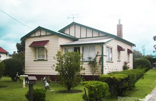 Picture of 44 Archibald Street, Stanthorpe QLD 4380