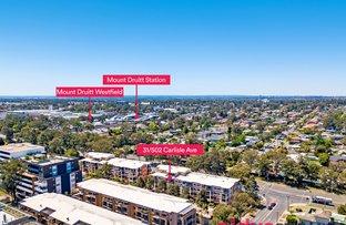 Picture of 31/502 Carlisle Avenue, Mount Druitt NSW 2770