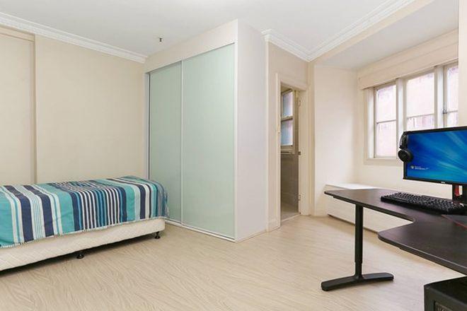 Picture of 11/265 Palmer Street, DARLINGHURST NSW 2010