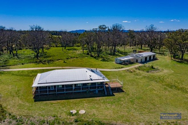 Picture of 148 Goodes Road, URALLA NSW 2358