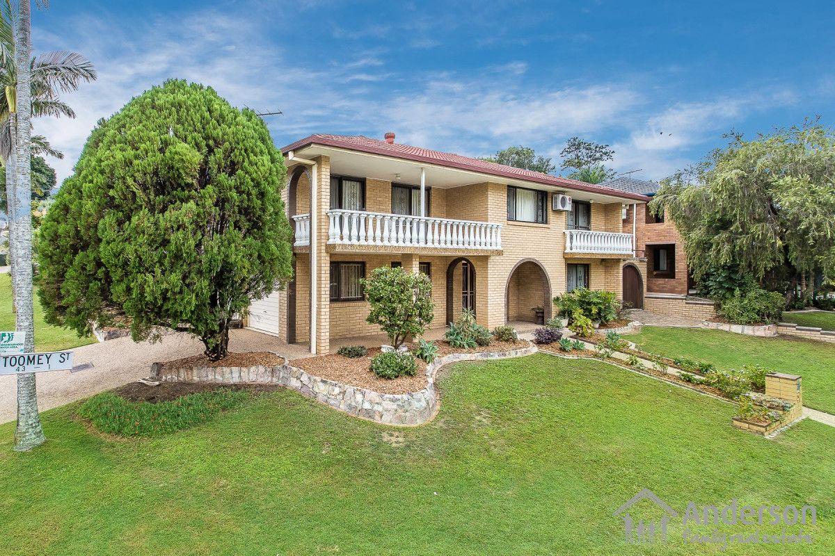 43 Toomey Street, Chermside West QLD 4032, Image 0