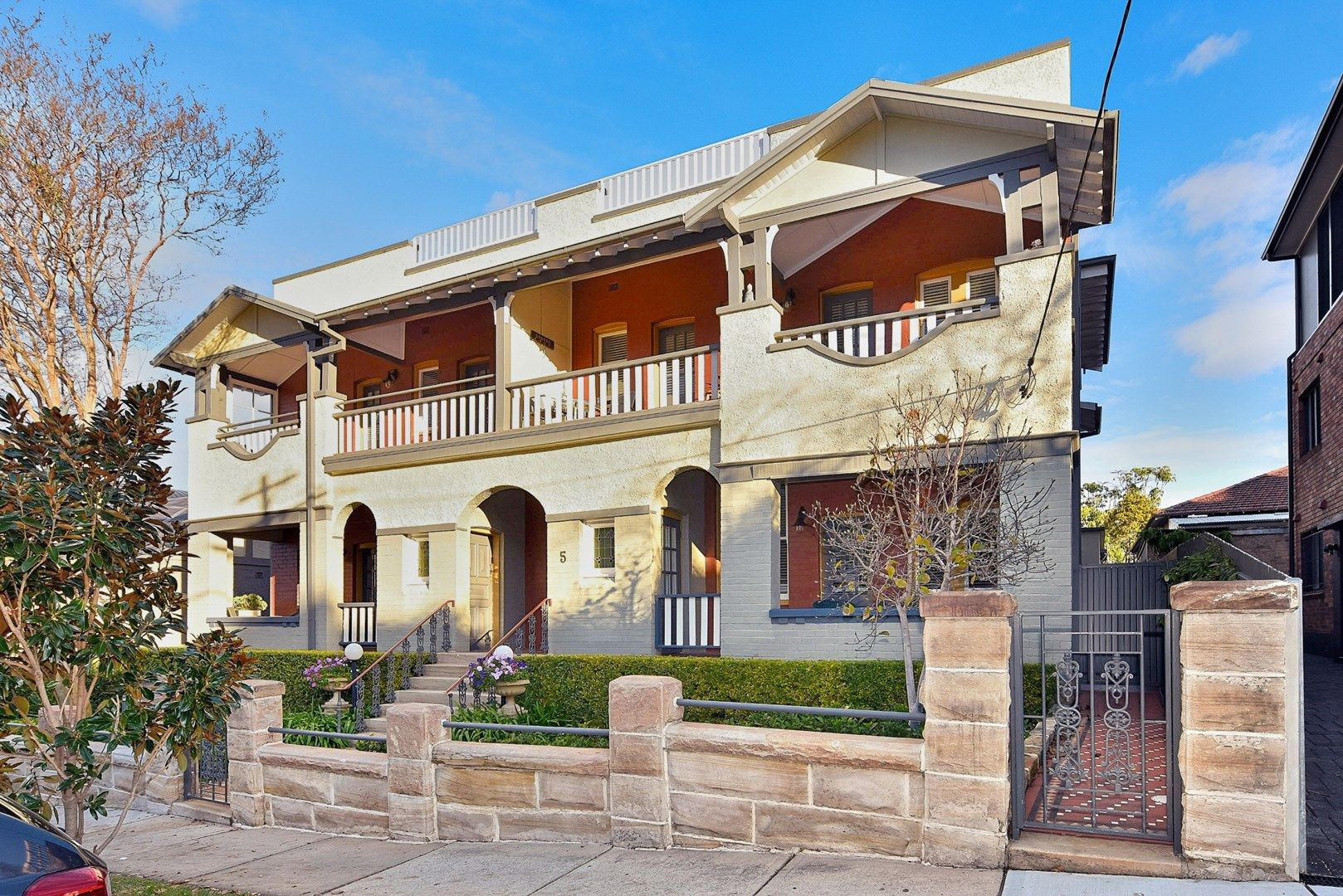 4/5 Mears  Avenue, Randwick NSW 2031, Image 0