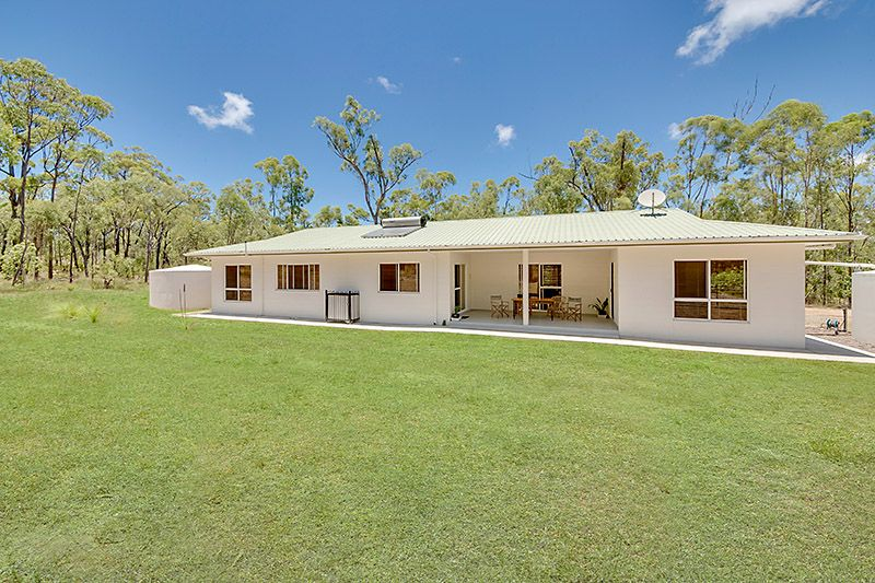 569 Keppel Sands Road, Tungamull QLD 4702, Image 0