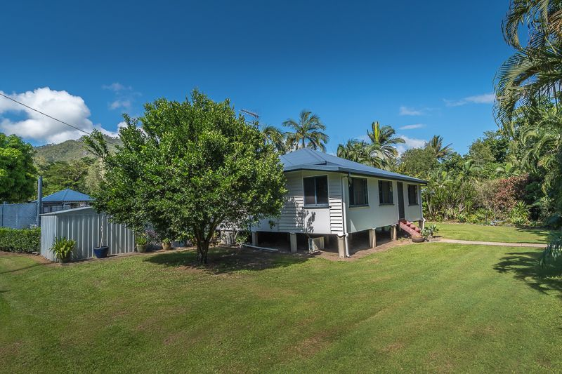 12 Cook Street, Finch Hatton QLD 4756, Image 0