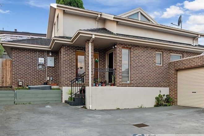 Picture of 2/3 Coolidge Court, DANDENONG NORTH VIC 3175
