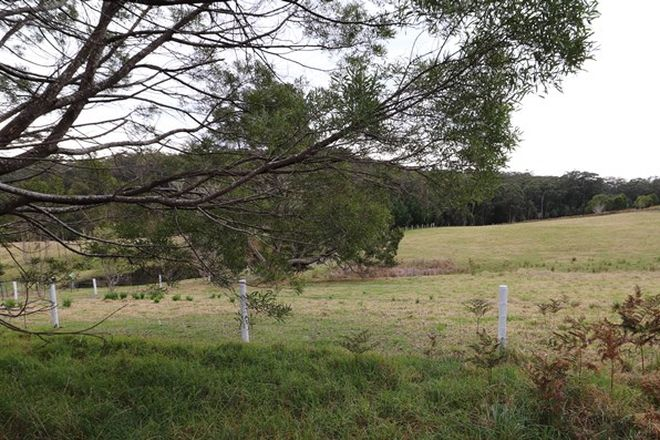 Picture of 6 OLD PRINCES HIGHWAY, CABBAGE TREE CREEK VIC 3889